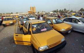 اغلاق 46 معرضا غير نظامي لبيع وشراء السيارات في بغداد